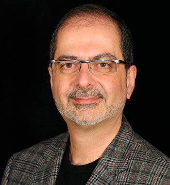 Bijan Sanii, President & CEO Of INETCO