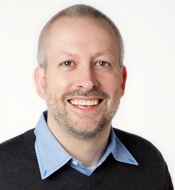 Ian Massingham, Technical Evangelist, Amazon Web Services