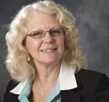 Jane Tweddle, financial services industry principal at SAP UKI