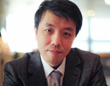 Jason Huang, Managing Director Of CFH Asia