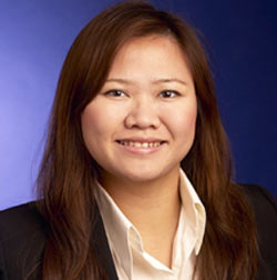 Jessica Tay The Information Security Executive Advisor At KPMG
