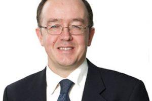 Jim Ford, Partner Consultant at CGI