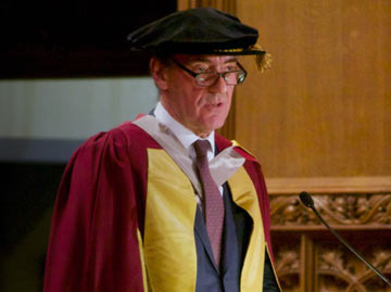 Ex-Goldman banker Jim O'Neill given doctorate by City University London