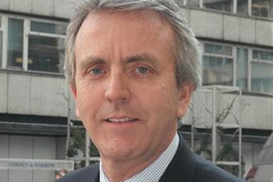 John Ashworth,CAPLIN, New Chief Operating Officer
