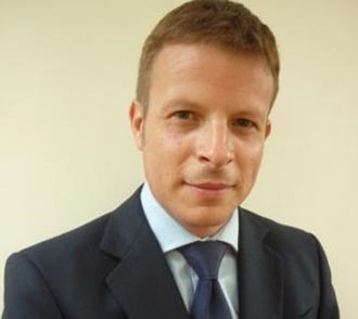 John Layzell Senior Manager Business Development