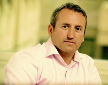Keith Ricketts, Marketing Director, Active Risks