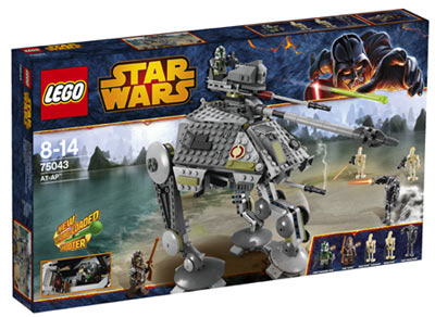 Product Innovation Secures Strong 2013 Result For The LEGO GROUP