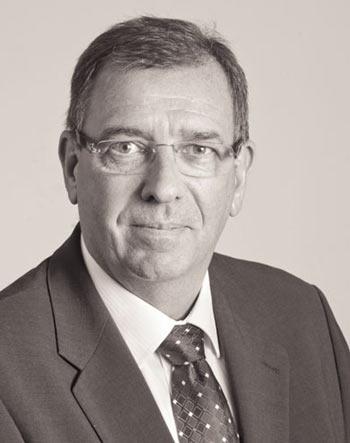 Michael Evans, CEO, PrecisionPoint
