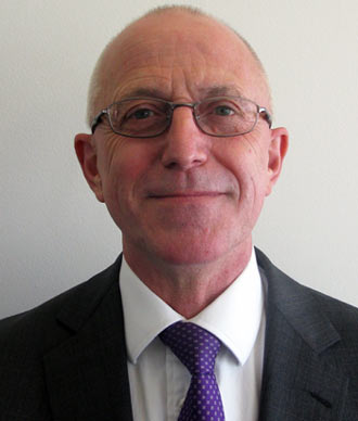 Mike Feldwick, Head Of UK & Ireland At Tinubu Square