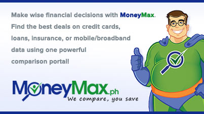 Filipino consumers can now maximize their budget with MoneyMax