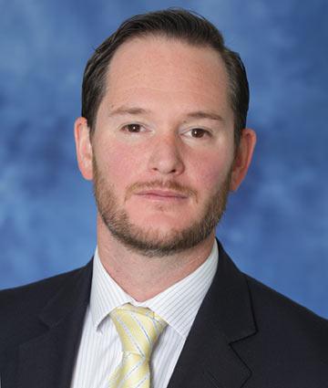 Nick Thomas, Partner, Morgan Lewis