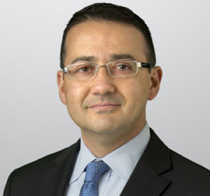 Norberto E. Quintana Joins Holland & Knight's New York Office As A Partner In The Financial Services Practice Area