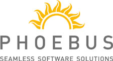 PHOEBUS SOFTWARE LIMITED RENEWS SPONSORSHIP OF THE FINANCIAL SERVICES FORUM 2