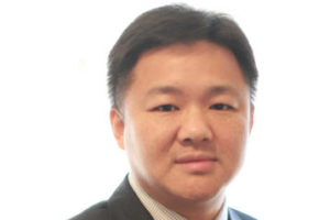 Pan Feng, GM of Dawson Polymers in Shanghai