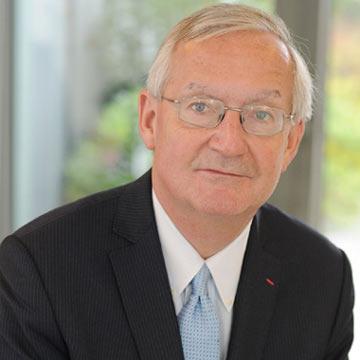 Patrick Artus, Chief Economist At Natixis
