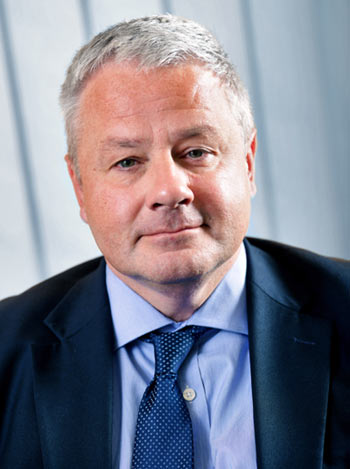 Paul Booth, Head Of The Commercial Litigation Team At Baxter Caulfield