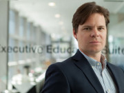 Andre Spicer, Professor Of Organisational Behaviour At Cass Business School