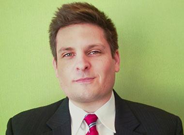 Roland A. Sabates, Senior Manager, H&R Block U.S. Expat Tax Service
