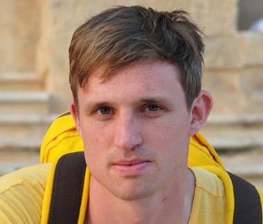 Rupert Neate