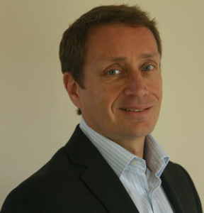 Sean Newman, Security Evangelist, Sourcefire now part of Cisco