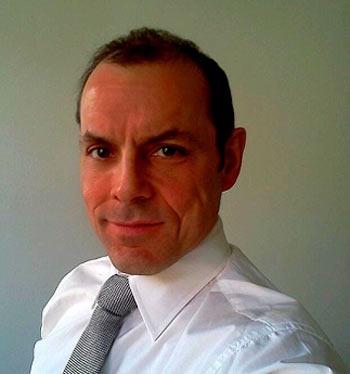 Simon Garwood