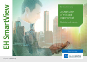 EULER HERMES Launches EH SMARTVIEW, An Innovative Online Solution To Improve Risk Monitoring