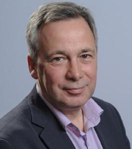 Steve McArdle