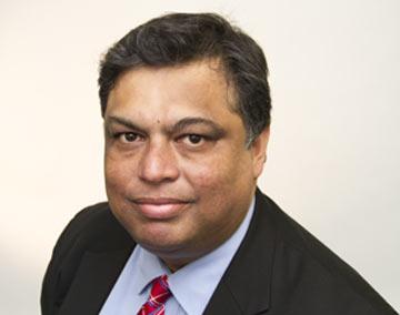 Sunil Prabhu