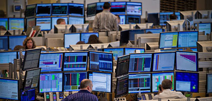 Trading floor key risk indicators