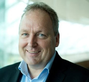 XERO APPOINTS CHAIRMAN, DIRECTOR, AND CEO NORTH AMERICA 1