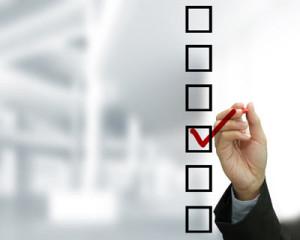 Regulatory Change Tops List Of Risk Concerns For Companies