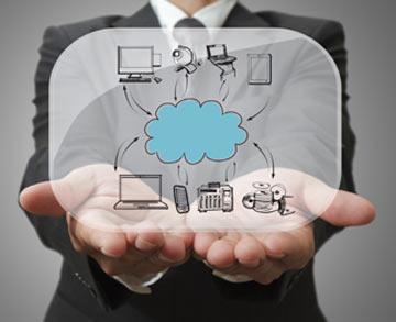 SMES FLOCK TO THE CLOUD – CHANGING THE WAY WE WORK