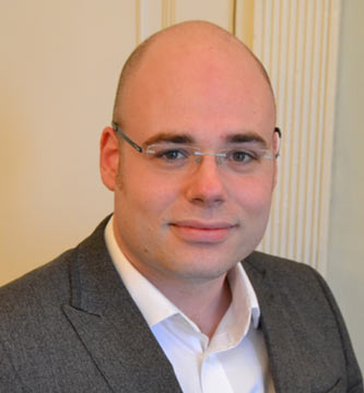 Adam Jones, Senior Consultant at Altus