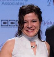 Adelina Velikova, Marketing Manager 60K