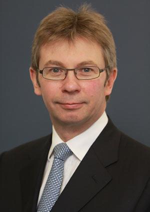 PROTIVITI Promotes Andrew Clinton To Executive Vice President Of International Operations