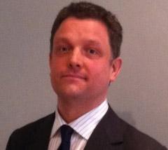 Andrew Vaughan Payne