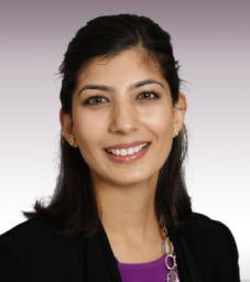 Anita Bapat, Associate in the UK Privacy and Cybersecurity practice at Hunton & Williams
