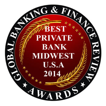 Global Banking & Finance Review Names BMO Private Bank As The Best Private Bank Midwest USA 2014
