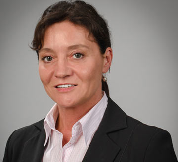 Barbara Spicek, Senior Vice President Global Si & Channel Sales, Asg Software Solutions