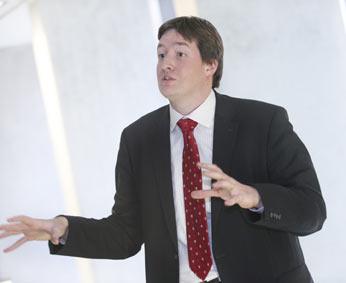 Bjorn Cumps