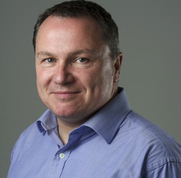 Brent Lees, Senior Product Manager At Riverbed Technology