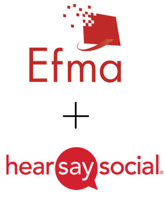 HEARSAY SOCIAL And EFMA PARTNER To Bring Social Business Best Practices To Financial Firms In Europe
