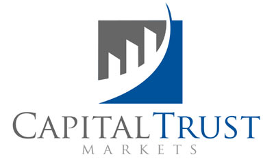 CAPITAL TRUST Markets Make Precious Metal Investment Easy For Investors