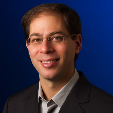 Gil Friedrich, Vice President of technology for ForeScout