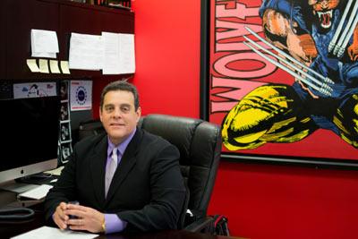 Hector Hoyos, CEO Of Hoyos Labs