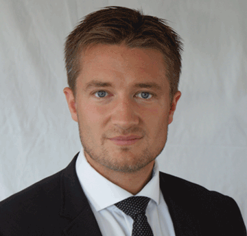 Henrik Crone, Director Of Client Services, Tradetech Consulting – A Virtusa Company