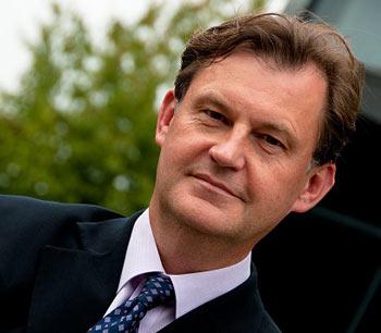 Huw Price, Managing Director, Grid-Tools