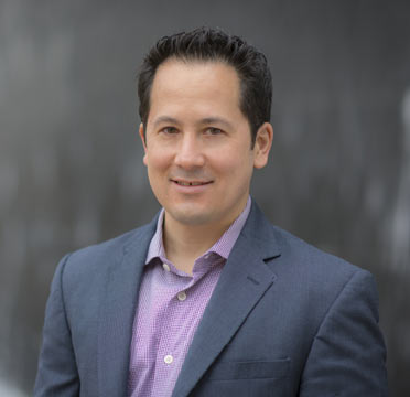 Isaac Kato, CFO, Verne Global