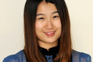 Jade Fu, Investment Manager At Heartwood Investment Management