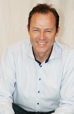 Johan De Lange